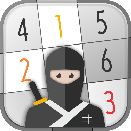 Sudoku Ninja - For Sudoku Grandmasters